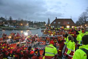 Foto bij Serious rescue 2014