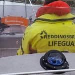 Jaarlijkse lifeguardopleiding van start