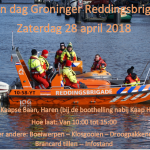 Open dag GRB 28 april
