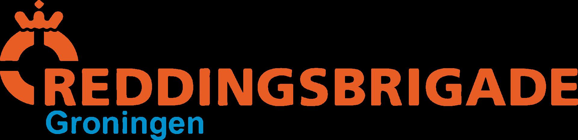 logo Groninger Reddingsbrigade