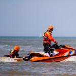 Reddingsbrigade Nederland registreert weekrecord aantal hulpverleningsacties